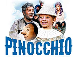 Pinocchio (6-teilige Kultserie) Stream