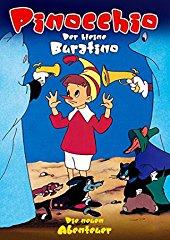 Pinocchio - Der kleine Buratino stream