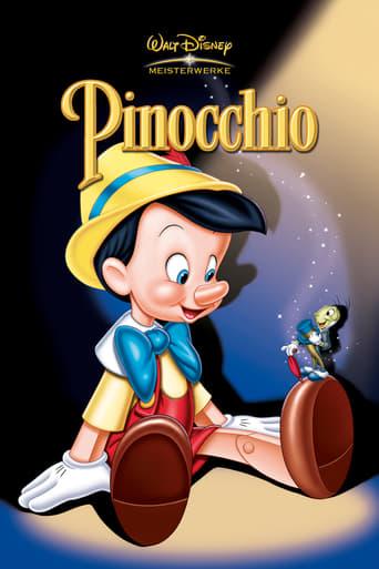 Pinocchio Stream