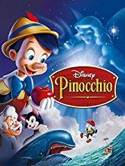 Pinocchio - stream