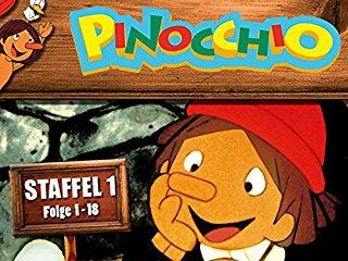 Pinocchio ( Zeichentrick TV Serie ) stream