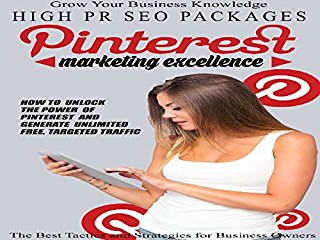 Pinterest Marketing Excellence stream
