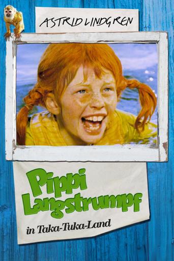 Pippi in Taka-Tuka-Land stream