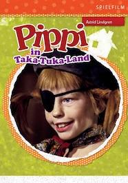 Pippi Langstrumpf 3 - Pippi in Taka-Tuka-Land stream