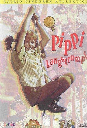 Pippi Langstrumpf stream
