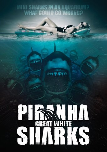 Piranha Sharks stream