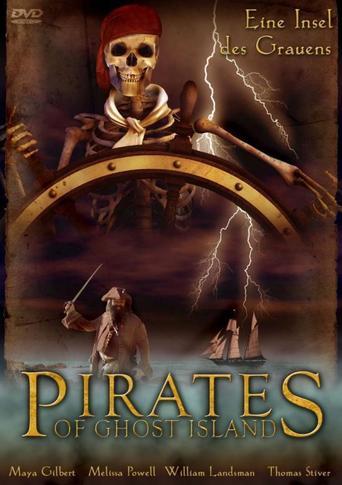 Pirates of Ghost Island - stream