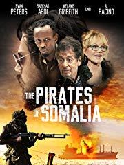 Pirates of Somalia stream