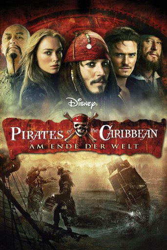 Pirates of the Caribbean - Am Ende der Welt stream
