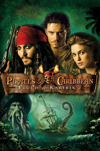 Pirates of the Caribbean - Fluch der Karibik 2 stream