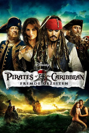 Pirates of the Caribbean - Fremde Gezeiten stream