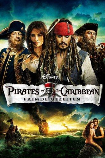Pirates of the Caribbean - Fremde Gezeiten stream