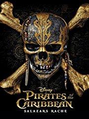 Pirates of the Caribbean: Salazars Rache (inkl. Bonusmaterial) - stream