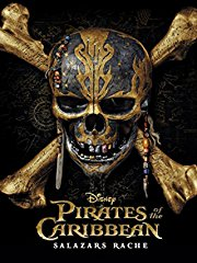 Pirates of the Caribbean: Salazars Rache (Teil 5) stream