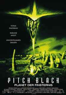 Pitch Black - Planet der Finsternis - stream