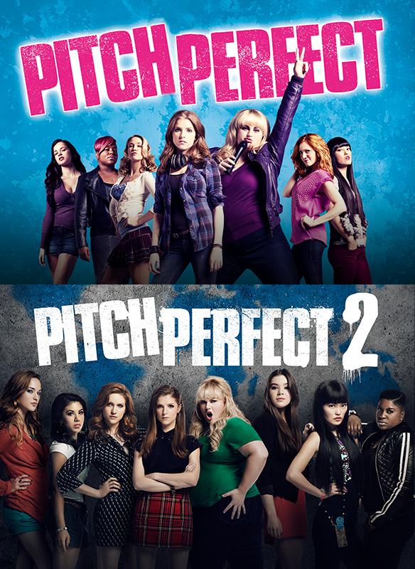 Pitch Perfect 2 Stream