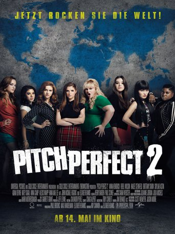Pitch Perfect 2 stream