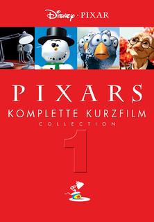 Pixars Komplette Kurzfilm Collection 1 Stream