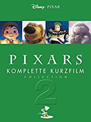 Pixars komplette Kurzfilm Collection 2 Stream