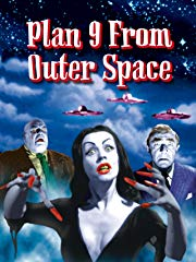 Plan 9 From Outer Space - stream