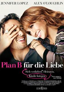 Plan B für die Liebe stream