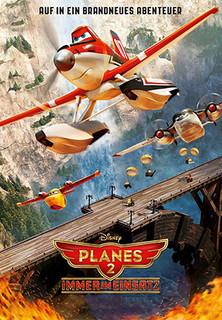Planes 2 - Immer im Einsatz stream