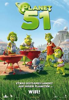 Planet 51 stream