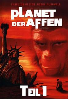 Planet der Affen (1967) stream