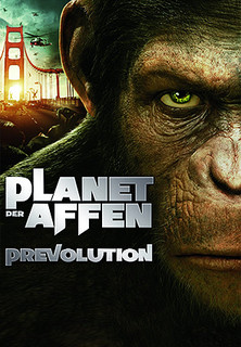 Planet der Affen: Prevolution stream