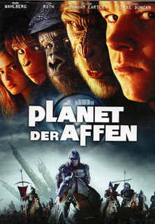Planet der Affen stream