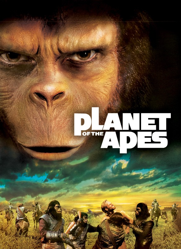 Planet Of The Apes (1968) stream
