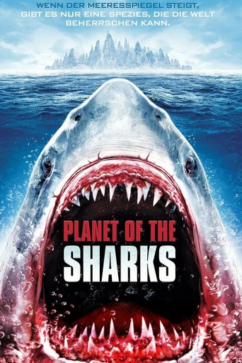 Planet of the Sharks Stream