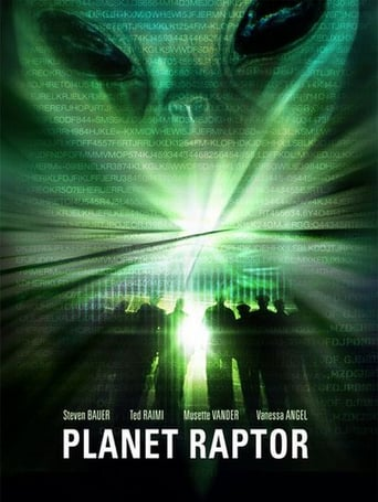 Planet Raptor - Angriff der Killersaurier stream