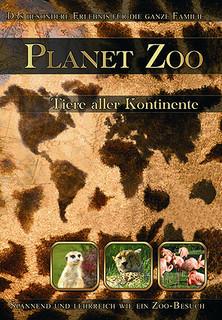Planet Zoo stream