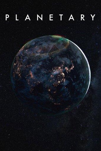 Planetary stream