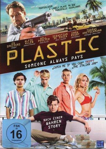 PLASTIC stream