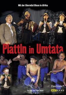 Plattln in Umtata - Mit der Biermösl Blosn in Afrika stream