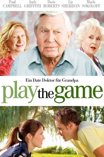 Play the Game - Ein Date Doktor für Grandpa stream