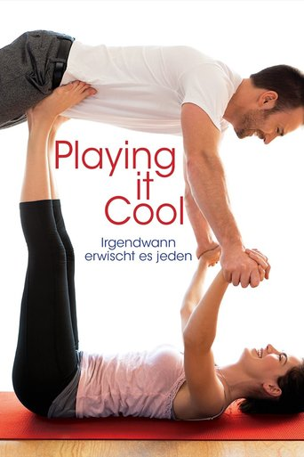 Playing It Cool stream