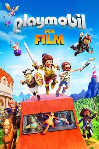 Playmobil: Der Film Stream
