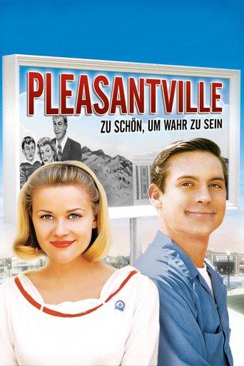 Pleasantville - Zu schön, um wahr zu sein stream