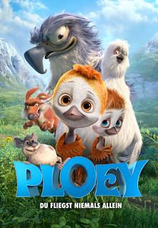 Ploey - Du fliegst niemals allein Stream