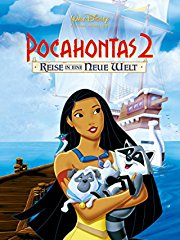 Pocahontas 2 - Die Reise in eine neue Welt Stream