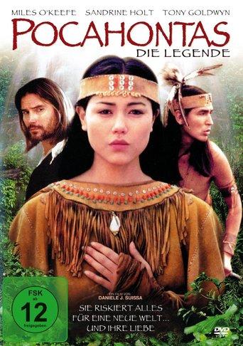 Pocahontas - Die Legende stream