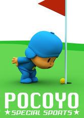 Pocoyo Games-Spezialsendung stream
