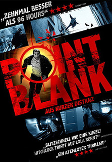 Point Blank - Aus kurzer Distanz stream