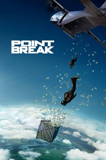 Point Break stream