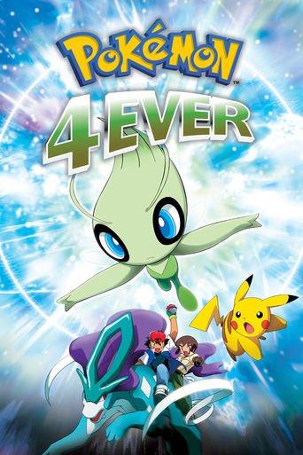 Pokémon 4 - Die zeitlose Begegnung stream