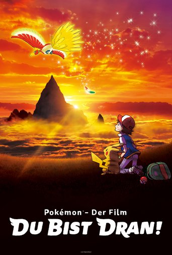Pokémon - Der Film: Du bist dran! stream