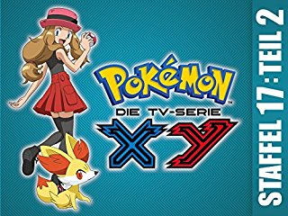 Pokémon – Die TV-Serie: XY stream